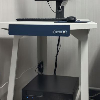 XEROX J75 Produkcyjny system druku cyfrowego
