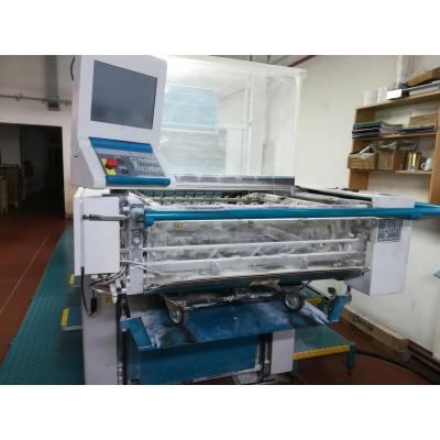 Maszyna ofsetowa Polly Performer 525