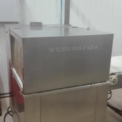 Pakowaczka Webomatic PNC 30