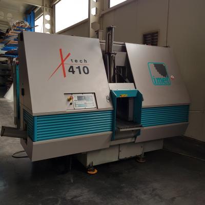 Przecinarka automat INMET X-tech 410
