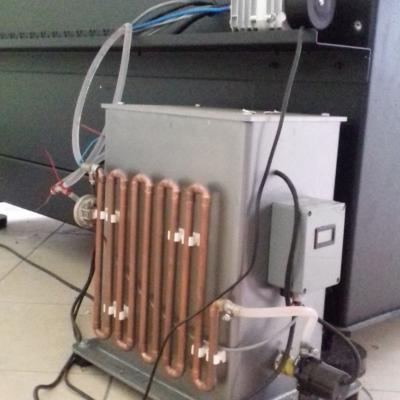 Ploter laserowy wielkoformatowy