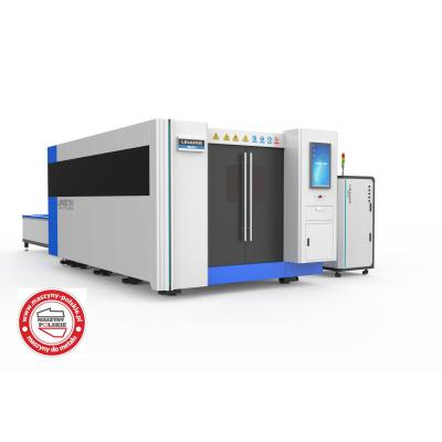 Laser fiber - SF3015H, Wycinarka laserowa fiber