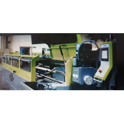 Automatyczna Przecinarka kątowa  ILERI DK 370LM