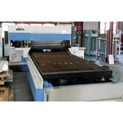 Laser MAZAK NTX 510 1,5kW