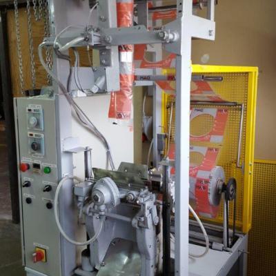 Automatyczny system pakowania elementów