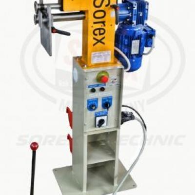 Żłobiarka Sorex Technic CWM-50.200 elektryczna