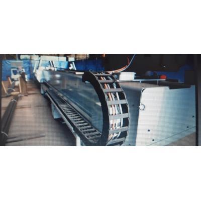 Honownica pozioma BH CNC 500