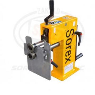 Żłobiarka Sorex Technic CW-50.250 ręczna