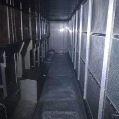 Tunel Unidex