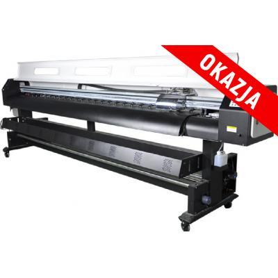 Ploter drukujący Sinocolor SJ-1260C