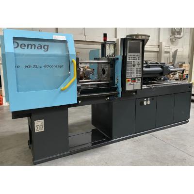 Demag Ergotech 35/280-80 concept