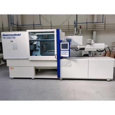 Battenfeld TM 240/750