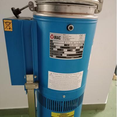 Destylarka rozpuszczalnika + generator próżni IRAC