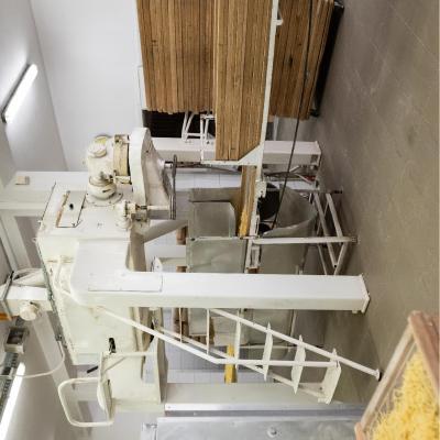 Półautomatyczna linia do produkcji makaronu