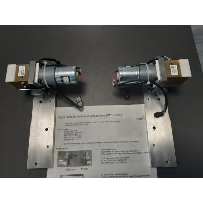 System Kołkowania płyt do naświetlarek SCREEN 8600