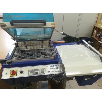 Maszyna do pakowania  DIBIPACK 3246 STX