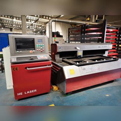 Laser CNC YAG 750W