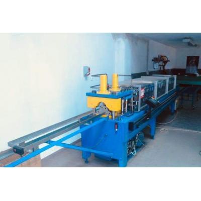 linia automatyczna do produkcji gąsiorów GS 300