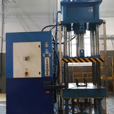 Prasa hydrauliczna 250 T