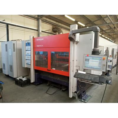 Laser Co2 BYSTRONIC BYSPRINT 3015