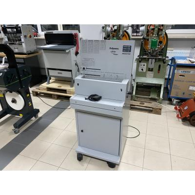 Perforator Fellowes Megastar Lamirel