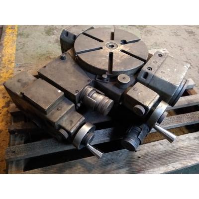 Uniwersalny stół obrotowy CCCP typ 7400-0263