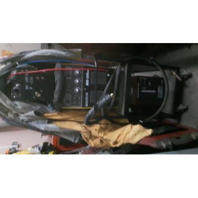 spawarka MAGNUM 500 półautomat