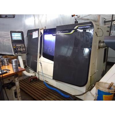 Tokarka CNC DMG Mori Seiki CTX 310 Ecoline
