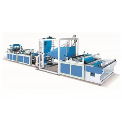 Maszyna do produkcji toreb NON WOVEN