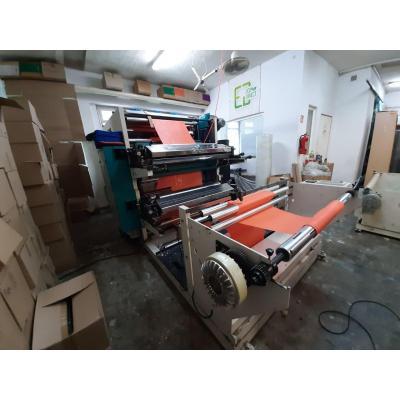 Na sprzedaż drukarka fleksograficzna