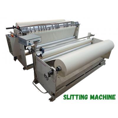 Sprzedaż zestawu maszyn do produkcji toreb z włókn