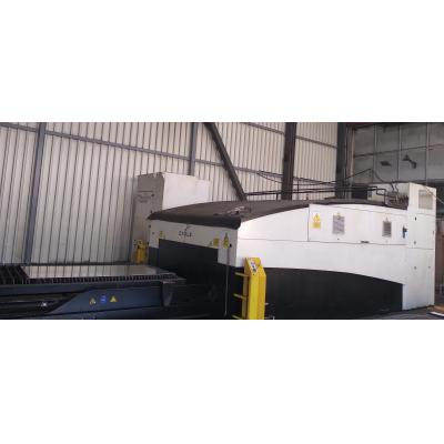 Laser 4 kw- iNspire 1530 F 30