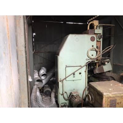 Dłutownica hydrauliczna STANKOIMPORT model 7403