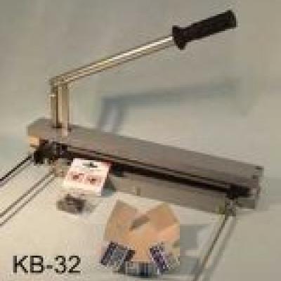 KB-32 Mini prasa wersji kombinowanej