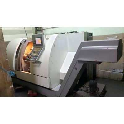Tokarka CNC GILDEMEISTER CTX 400S 2