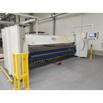 Zaginarka mechaniczna CNC SCHROEDER SPB 3200 x 3.0