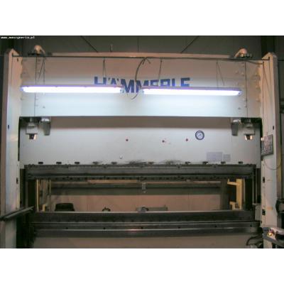 Prasa krawędziowa CNC HAMMERLE BM 200-3100