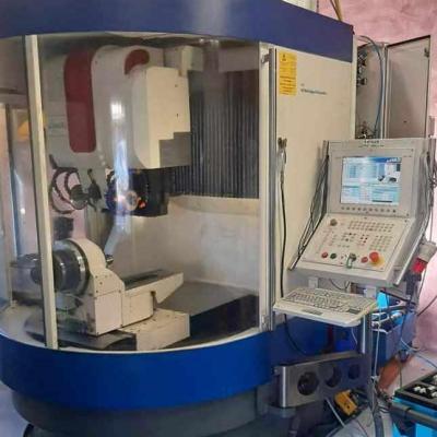 Szlifierka narzędziowa CNC WALTER HELITRONIC POWER