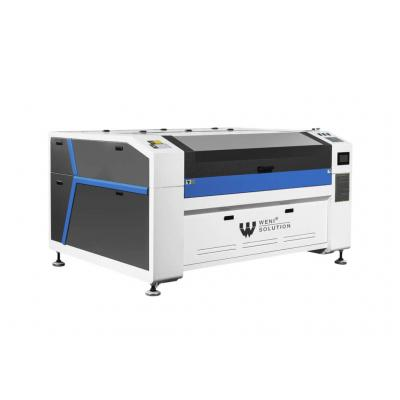 OD RĘKI! Laser CO2 WS1309C z zamkniętym stołem