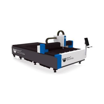 OD RĘKI! Laser fibrowy WS3015G Basic 2kW Raycus