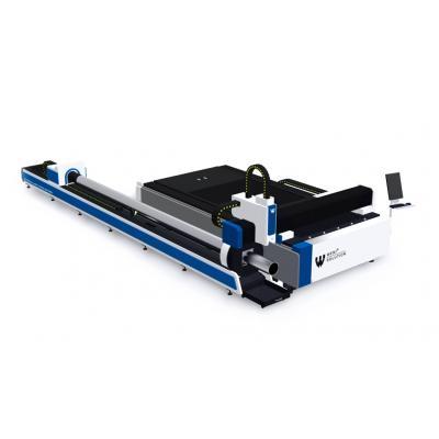 OD RĘKI! Laser fibrowy WS3015GM Basic 3m 1,5kW