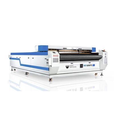 Laser CO2 WS2030TC W6