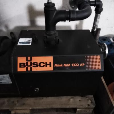 Pompa MINK MM 1322 AP BUSCH wyd. 300 m\ h