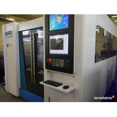Promocja! Fibrowy laser WS3015H PRO 3kW FULL OPCJA