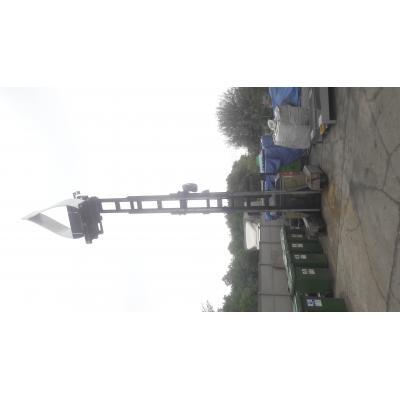 Wózek widłowy Linde R20-Umbau