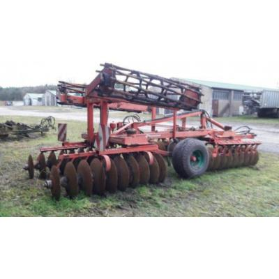 Kverneland DTD 430