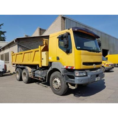Renault Kerax 320.26