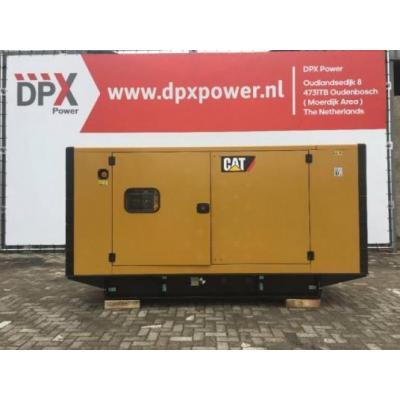 Caterpillar  DE200E0 - 200 kVA - DPX-18017-S2