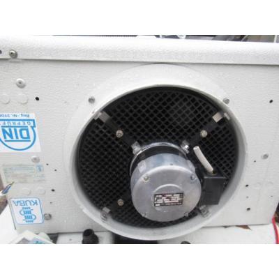 Chłodnica Powietrza KUBA SGB31 Parownik Agregat ch