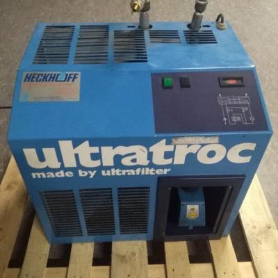 Ultratroc SD 0030 – osuszacz sprężonego powietrza